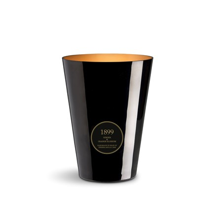 Gold Edition 4 wick Candle 7.7 lb Ginger & Orange Blossom 6672