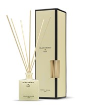 Boutique Reed Diffuser 3.4 fl oz Black Orchid & Lily 1323