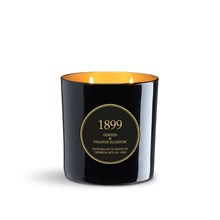 Gold Edition 2 wick Candle 21oz Ginger & Orange Blossom 6671