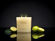 Boutique 2 wick XL Candle 21oz Bergamotto di Calabria 6630